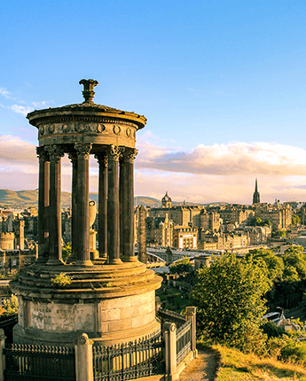 Edinburgh properties for sale