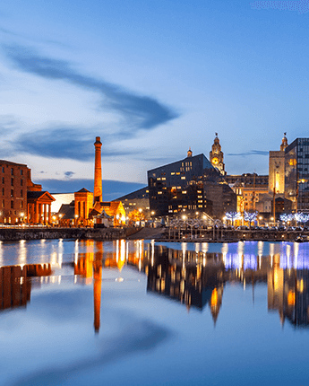 Liverpool properties for sale
