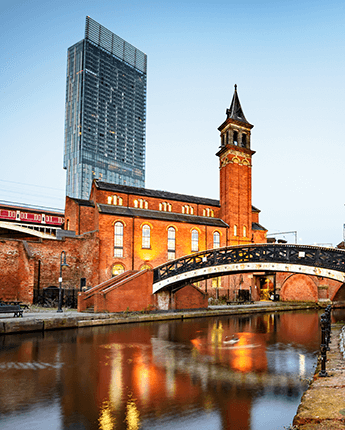 Manchester properties for sale
